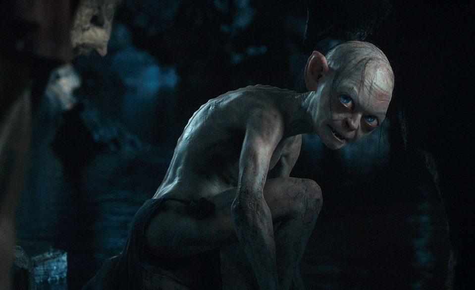 El Hobbit: Un viaje inesperado, fotograma 38 de 52