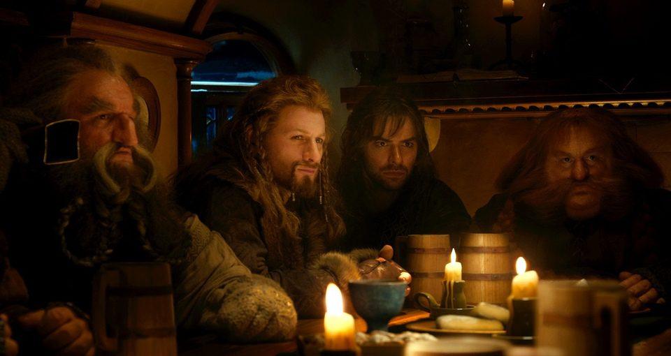 El Hobbit: Un viaje inesperado, fotograma 37 de 52