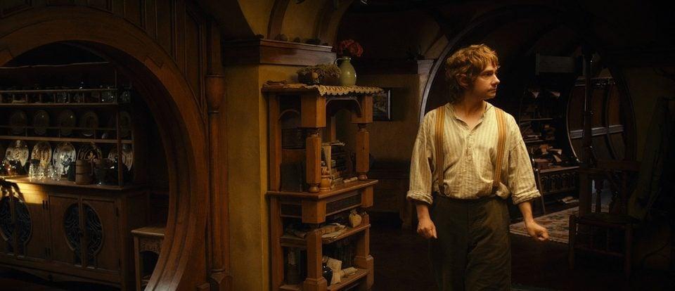 El Hobbit: Un viaje inesperado, fotograma 36 de 52