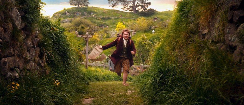 El Hobbit: Un viaje inesperado, fotograma 34 de 52