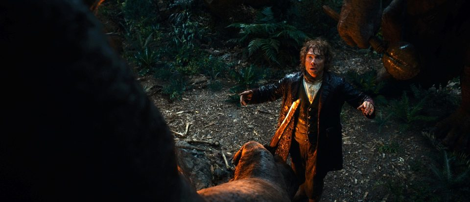 El Hobbit: Un viaje inesperado, fotograma 33 de 52
