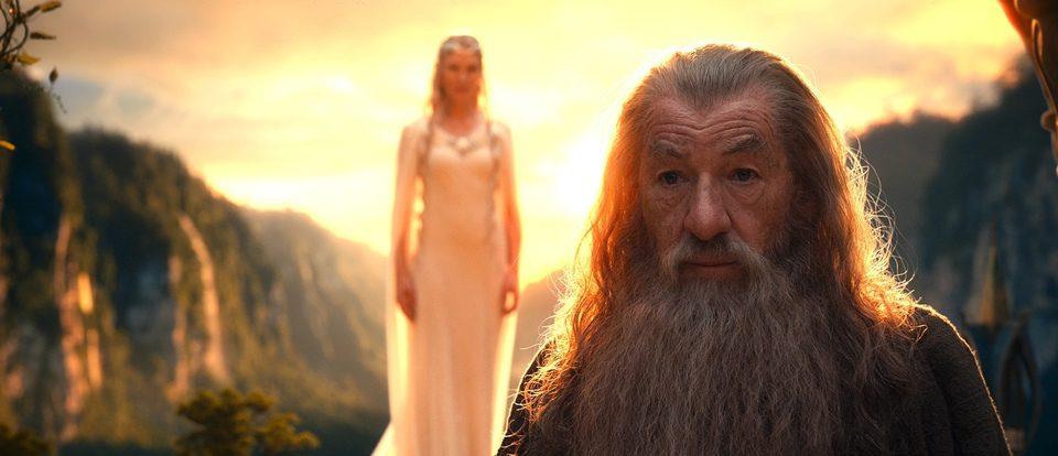 El Hobbit: Un viaje inesperado, fotograma 32 de 52