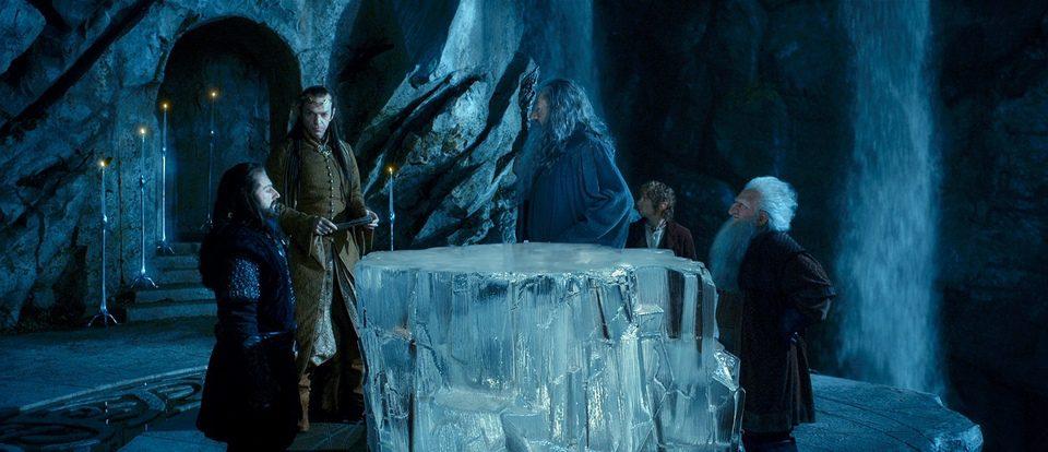 El Hobbit: Un viaje inesperado, fotograma 31 de 52