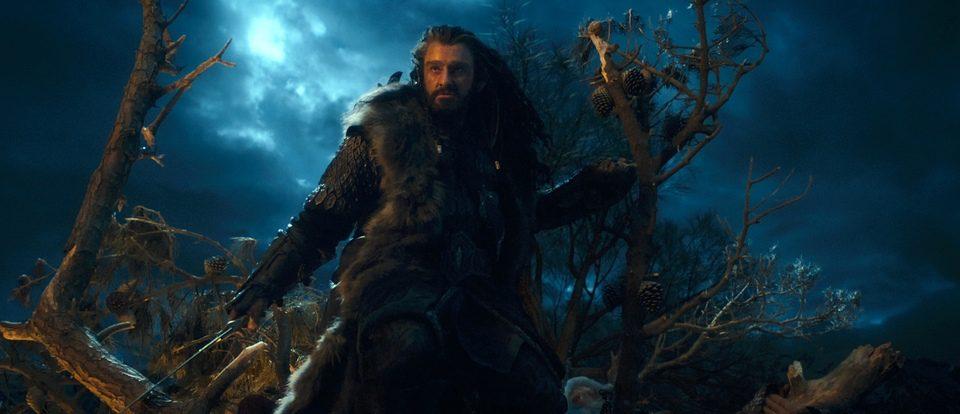 El Hobbit: Un viaje inesperado, fotograma 29 de 52