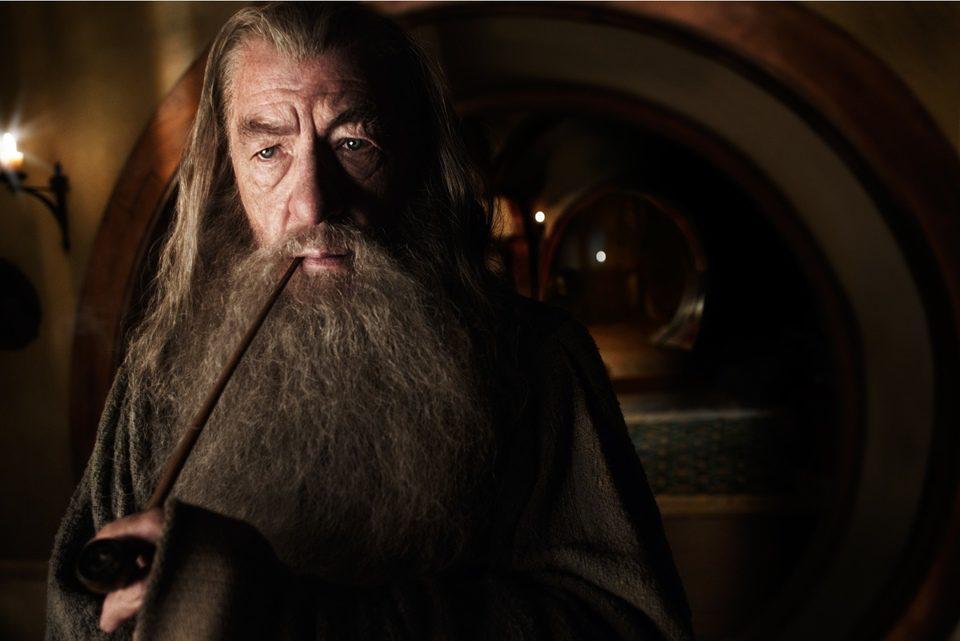 El Hobbit: Un viaje inesperado, fotograma 28 de 52