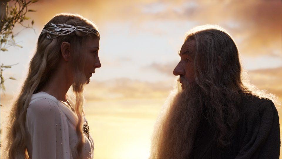 El Hobbit: Un viaje inesperado, fotograma 27 de 52