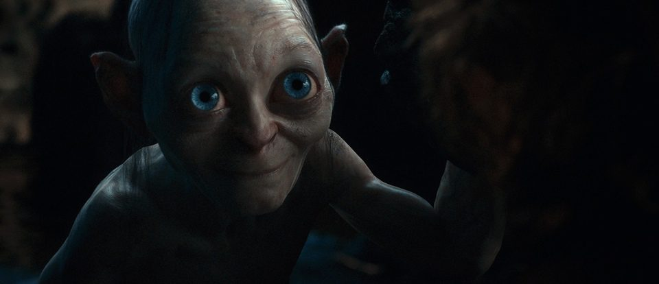 El Hobbit: Un viaje inesperado, fotograma 25 de 52