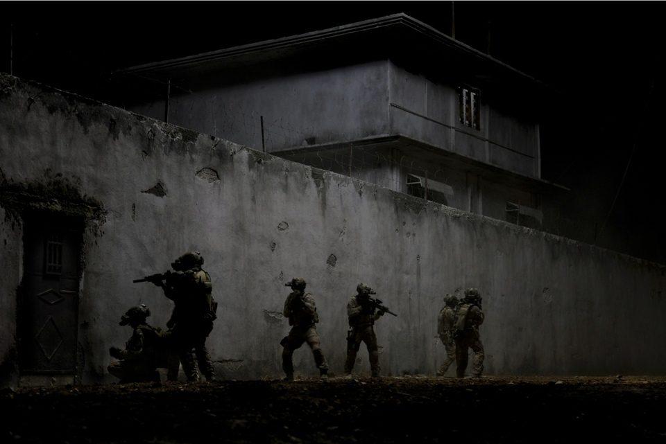 La noche más oscura, fotograma 3 de 30
