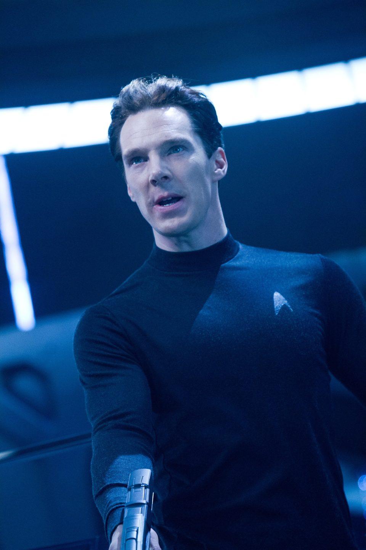 Star Trek: En la oscuridad, fotograma 12 de 30