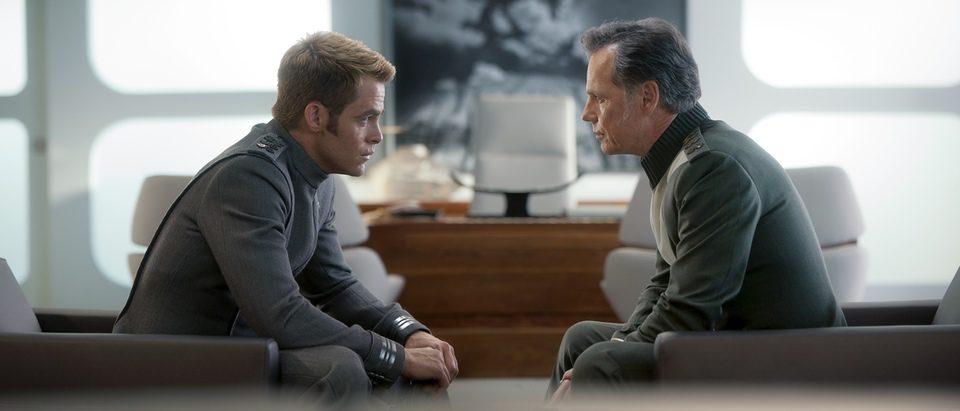 Star Trek: En la oscuridad, fotograma 11 de 30