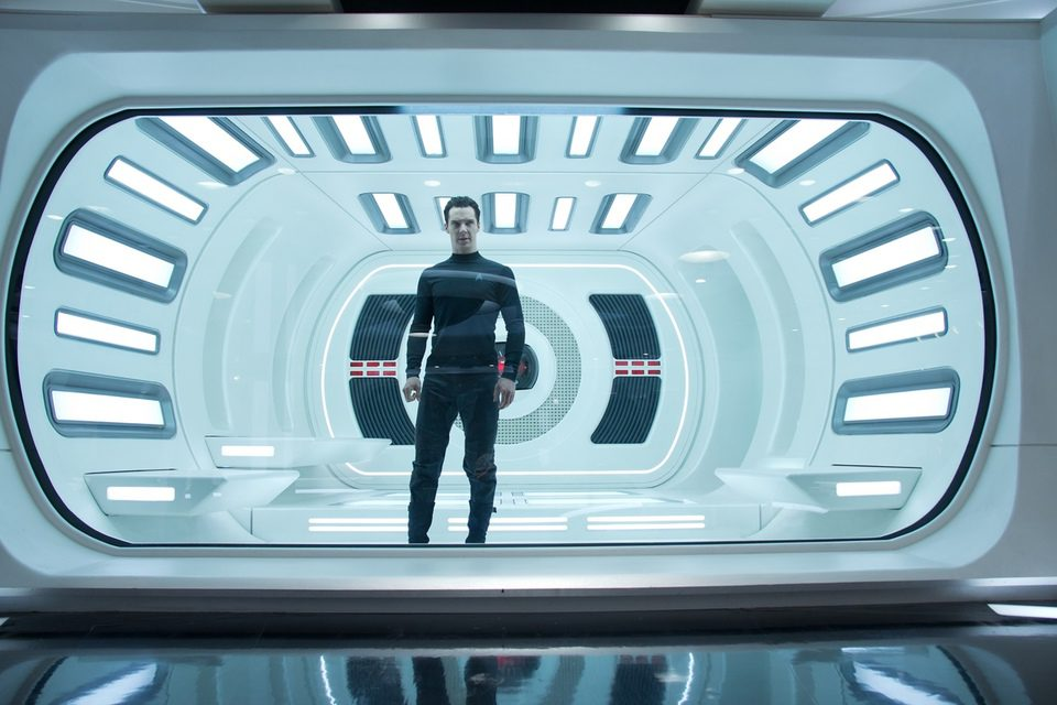 Star Trek: En la oscuridad, fotograma 5 de 30