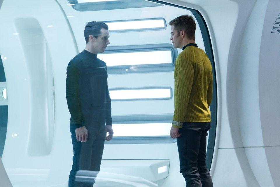 Star Trek: En la oscuridad, fotograma 4 de 30