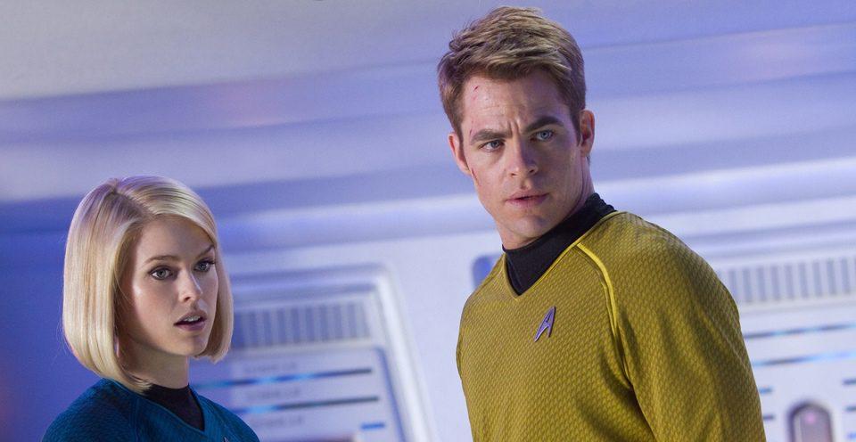 Star Trek: En la oscuridad, fotograma 2 de 30