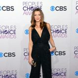 Katie Cassidy en la gala de los People's Choice Awards 2013