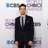 Matt Bomer en la gala de los People's Choice Awards 2013