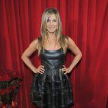 Jennifer Aniston en la gala de los People's Choice Awards 2013