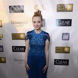 Amanda Seyfried en la gala de los Critics' Choice Movie Awards 2013
