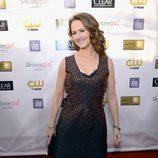 Melissa Leo en la gala de los Critics' Choice Movie Awards 2013