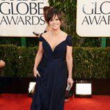 Sally Field de 'Lincoln' en los Globos de Oro 2013