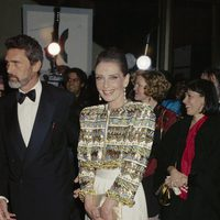 Audrey Hepburn en la gala Film Society en el Lincoln Center