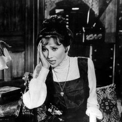 Audrey Hepburn en 'My Fair Lady' 1964