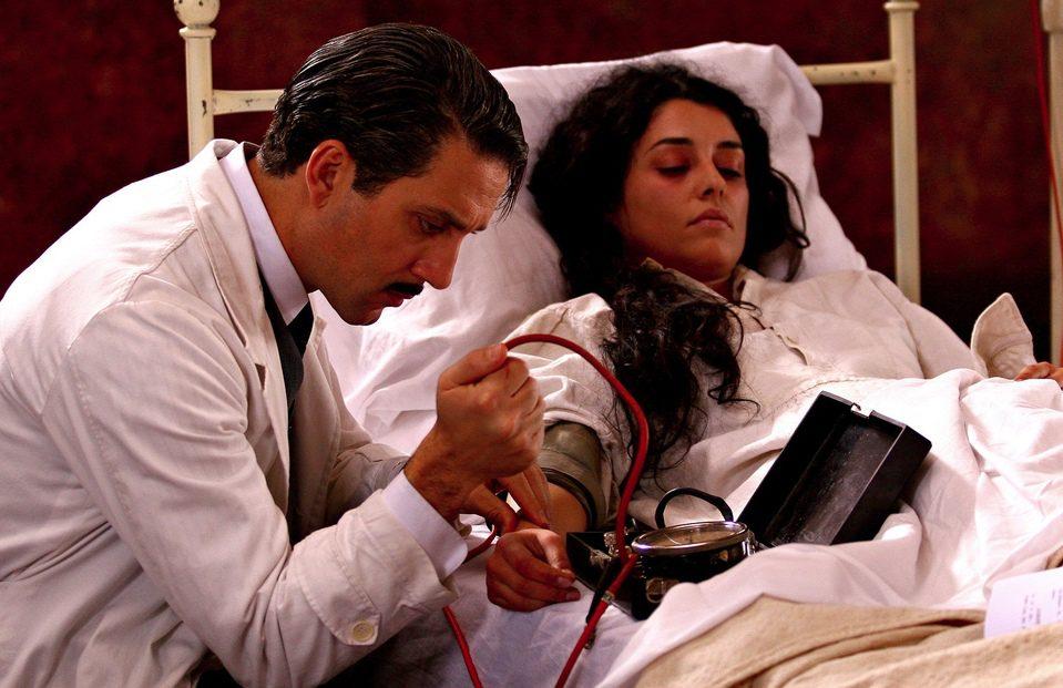 Moscati: El médico de los pobres, fotograma 1 de 7