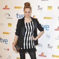 María Castro en la entrega de los Premios José María Forqué 2013