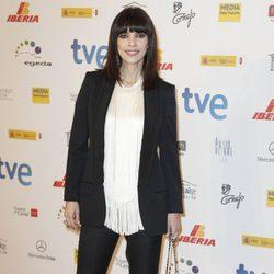 Maribel Verdú en la entrega de los Premios José María Forqué 2013