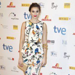 Norma Ruiz en la entrega de los Premios José María Forqué 2013