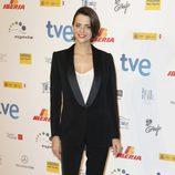 Macarena Gómez en la entrega de los Premios José María Forqué 2013