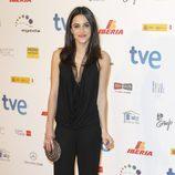 Macarena García en la entrega de los Premios José María Forqué