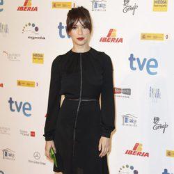 Verónica Sánchez en la entrega de los Premios José María Forqué