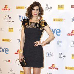 Lola Marceli en la entrega de los Premios José María Forqué 2013