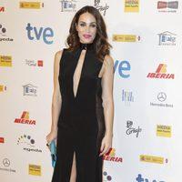 Nerea Garmendia en la entrega de los Premios José María Forqué 2013