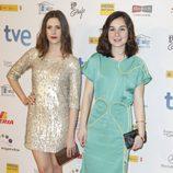 Nadia de Santiago en la entrega de los Premios José María Forqué 2013
