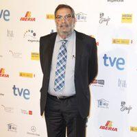 Enrique González Macho en la entrega de los Premios José María Forqué 2013