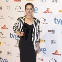 María León en la entrega de los Premios José María Forqué 2013