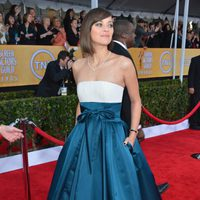 Marion Cotillard en la alfombra roja de los Screen Actors Guild Awards 2013