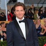 Bradley Cooper en la alfombra roja de los Screen Actors Guild Awards 2013