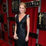 Julie Bowen en la alfombra roja de los Screen Actors Guild Awards 2013