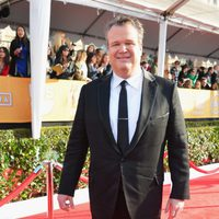 Eric Stonestreet en la alfombra roja de los Screen Actors Guild Awards 2013