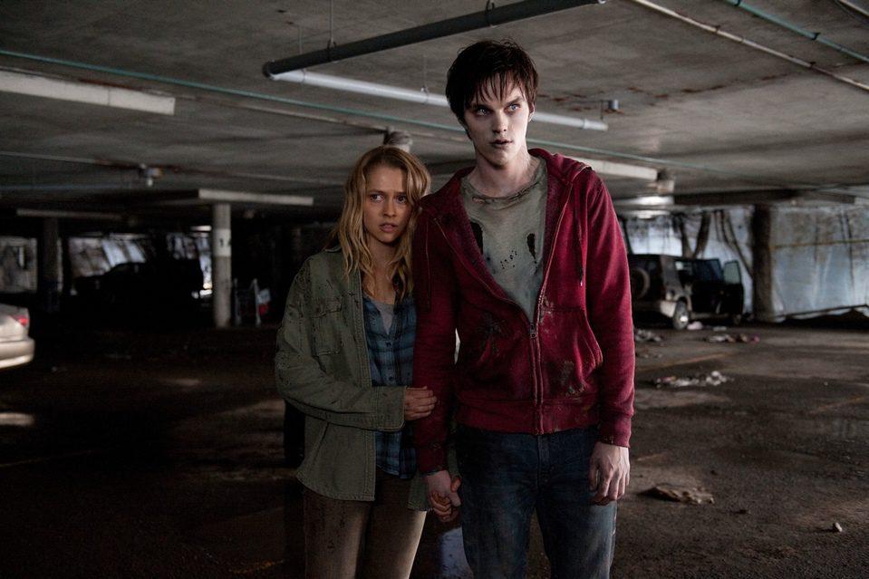 Memorias de un zombie adolescente, fotograma 8 de 31