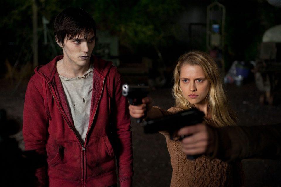 Memorias de un zombie adolescente, fotograma 7 de 31