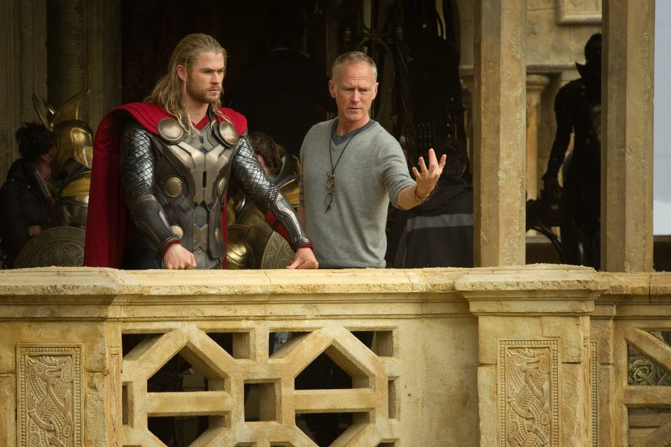 Thor: El mundo oscuro, fotograma 1 de 30