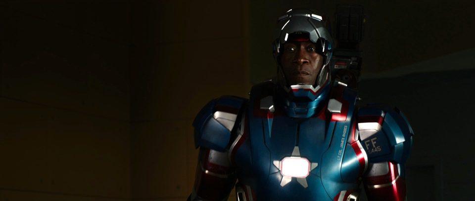Iron Man 3, fotograma 22 de 24