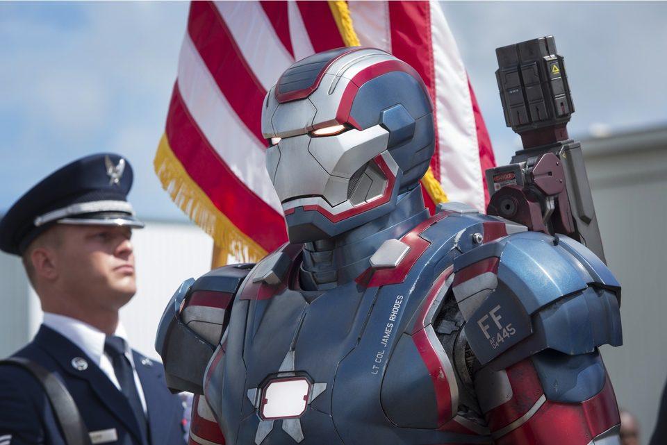 Iron Man 3, fotograma 15 de 24