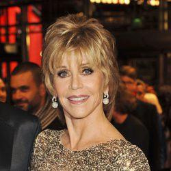 Jane Fonda en la apertura de la 63 edición de la Berlinale