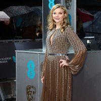 Natalie Dormer en los BAFTA 2013