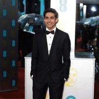 Suraj Sharma en los BAFTA 2013