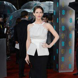 Jennifer Garner en los BAFTA 2013